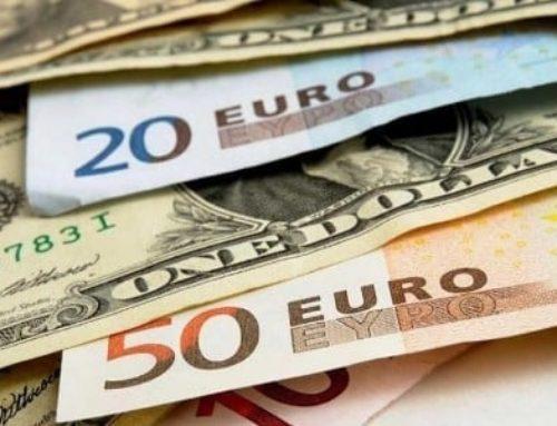Դոլարի ու եվրոյի փոխարժեքն աճել է
