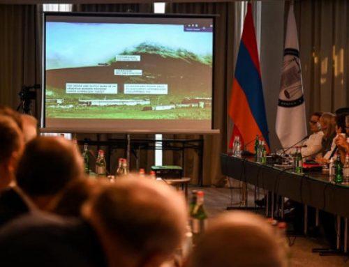 ՄԻՊ-ը Հայաստանում գործող միջազգային կառույցներին է ներկայացրել ադրբեջանական ԶՈՒ-երի կողմից ՀՀ սահմանային բնակիչների իրավունքների խախտումների փաստերը
