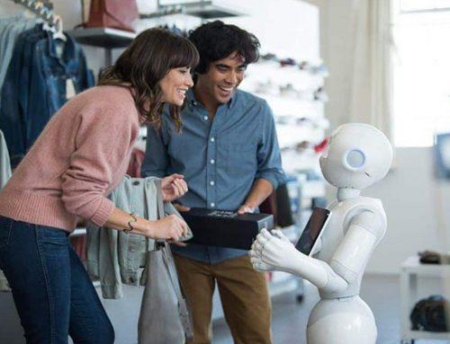 Ի՞նչ մասնագիտություններ են առաջին հերթին փոխարինելու ռոբոտները