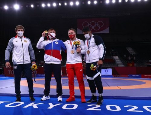 Վլադիմիր Պուտինը շնորհավորել է Մուսա Եվլոևին