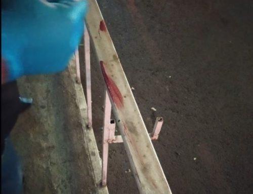 Սպանության փորձ՝ Աբովյան փողոցում. հարուցվել է քրեական գործ