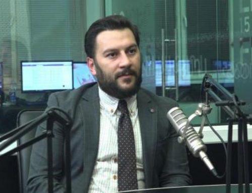 Իրան-Ադրբեջան քարոզչական փոխհրաձգությունը նոր երանգավորում է ստանում