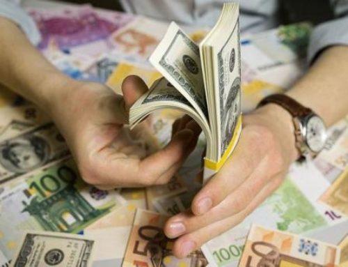 Դոլարը շարունակում է էժանանալ․ այս պահին այն 482.24 դրամ է․ ԿԲ