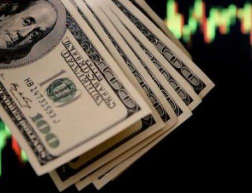 Դոլարի փոխարժեքը շարունակում է նվազել. եվրոն էժանացել է ավելի քան 3 դրամով