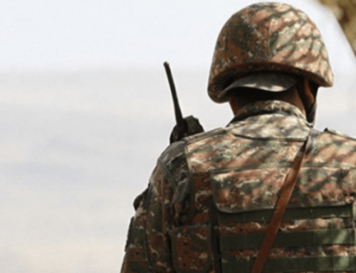 Ժամկետային զինծառայողը հակառակորդի կրակոցից բազմաբեկոր վնասվածք է ստացել. ՔԿ