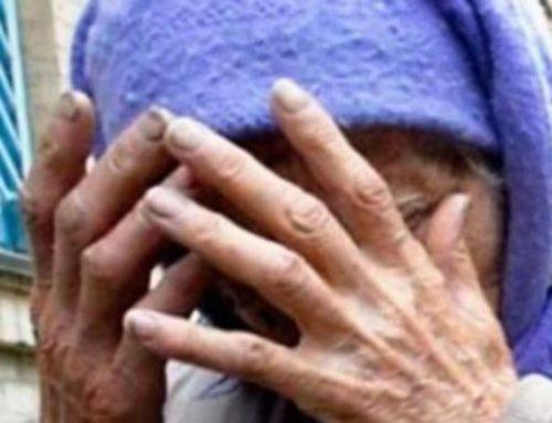 Արագածոտնում տղամարդը խանդել և սպանել է 84-ամյա մորը