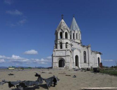ՌԴ ՊՆ հաստատում է Շուշիից հայկական դիրքերի գնդակոծումը. հետաքննություն է սկսվել