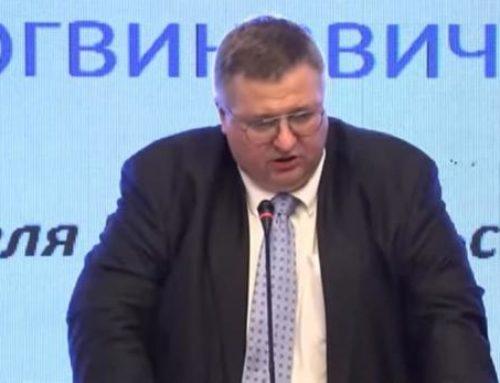 Տրանսպորտային ապաշրջափակումը կնպաստի ՀՀ-ի և ՌԴ-ի միջև ապրանքաշրջանառության ավելացմանը