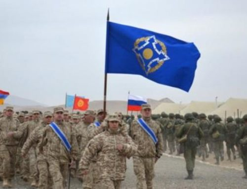 ՀԱՊԿ-ը սեպտեմբերի 24-28-ը Հայաստանում վարժանքներ կանցնկացնի
