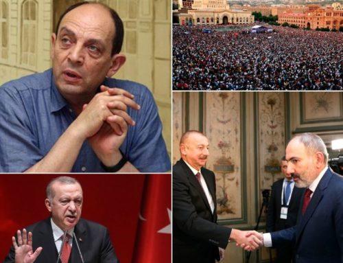 Փաշինյանն ընդունե՞լ է Ադրբեջանի և Թուրքիայի նախապայմանները