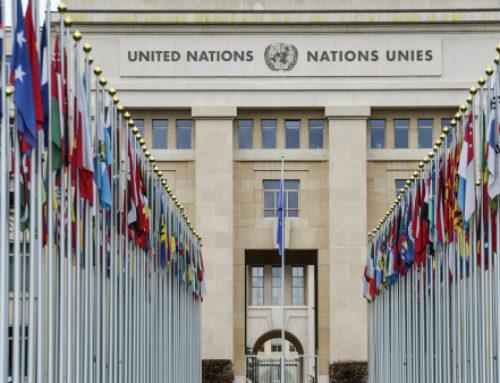 ՄԱԿ-ը Գլխավոր վեհաժողովին մասնակցելու համար պատվաստման ապացույցներ չի պահանջի