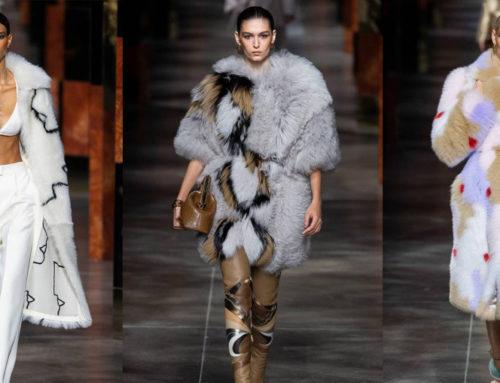 Հանրահայտ ֆրանսիական նորաձևության տունը հրաժարվում է մորթուց հագուստ արտադրելուց