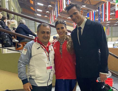 Հայաստանը 16 տարի անց Օլիմպիական խաղերին կմասնակցի նաև գեղասահքում