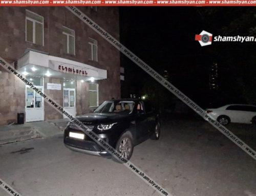 Սպանվածը Հայաստանում հայտնի գործարարներից մեկի աղջիկն է․ նոր մանրամասներ՝ «Հաղթանակ» զբոսայգու դիմաց հրազենի գործադրմամբ կատարված սպանությունից. shamshyan.com