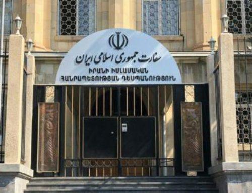 Իրանցի վարորդներին ծախսեր են պարտադրվում. դանդաղել է իրանական բեռնատարների տեղաշարժը
