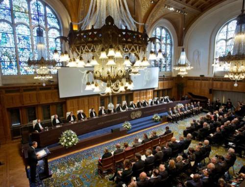 Ադրբեջանը ՄԱԿ-ի Միջազգային դատարան Հայաստանի դեմ հայց է ներկայացրել