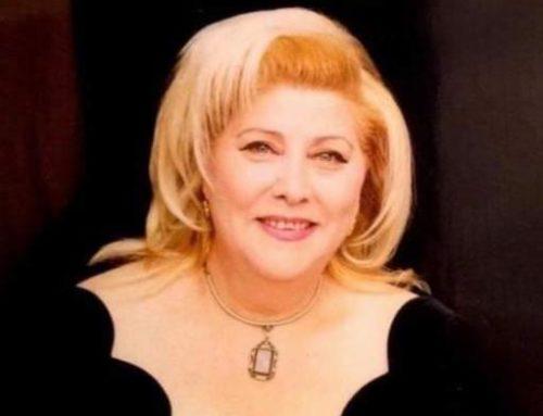 Նախագահը ցավակցել է Հայաստանի ժողովրդական արտիստուհի Ժենյա Ավետիսյանի մահվան կապակցությամբ