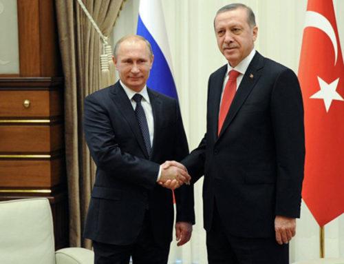 «Բանակցությունների օրակարգն ամենաընդարձակն է լինելու». Պեսկովը հաստատել է Էրդողան-Պուտին հանդիպման նախապատրաստումը
