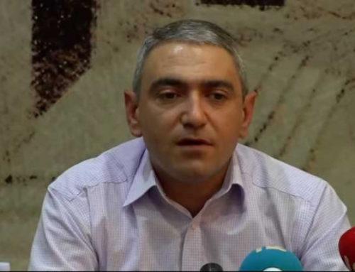 62 շիրակցիների գերեվարման գործով Արսեն Ղազարյանի կալանավորման որոշման դեմ վերաքննիչ բողոք է ներկայացվել