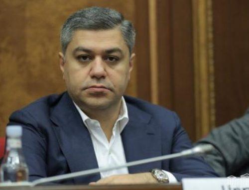Կարևոր եմ համարում Հայաստանի բարեկամ երկրների հետ բազմակողմ կապերի սերտացումը. Վանեցյան
