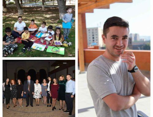 Սկանդալ․ «Երևան իմ սեր»-ի տնօրենը ստիպում է աշխատակիցներին ազատվել աշխատանքից, աշխատավարձից պահումներ անում