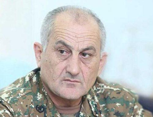 «Խնդիրը ոչ թե հայ զինվորրի, այլ բացառապես պատերազմական իրավիճակում պետության ղեկը վարած ռազմաքաղաքական պատասխանատուների ապիկարության մեջ է…». Սենոր Հասրաթյան