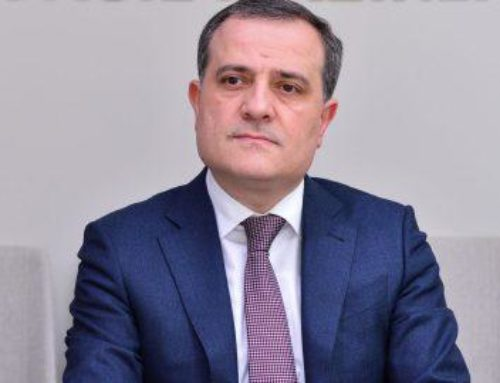 Կապերի վերականգնումը կակտիվացնի առևտուրը ՀՀ և Ադրբեջանի տարածքով