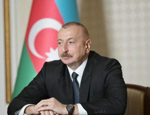 Թուրքիայի հետ հարաբերությունների կարգավորման համար Հայաստանը նոր Սահմանադրություն պետք է ընդունի. Ալիև