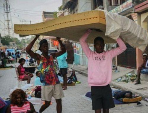 ԱՄՆ-ի սահմանների մոտ կուտակվել են Հայիթիի հազարավոր քաղաքացիներ