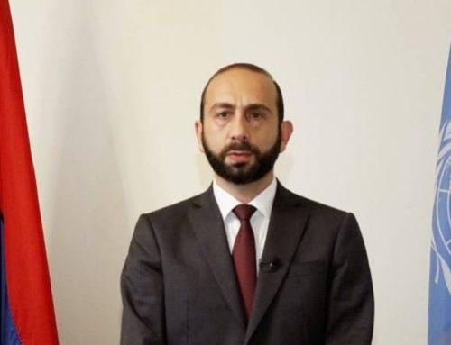 Ադրբեջանը շարունակում է թաքցնել գերիների իրական թիվն ու նրանց պահման վայրերը․ Արարատ Միրզոյանը՝ ԿԽՄԿ նախագահին (տեսանյութ)