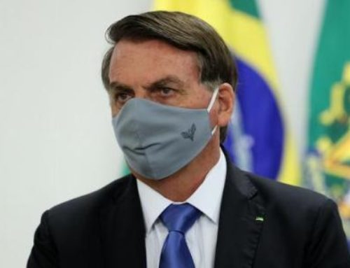 Բրազիլիայի նախագահի որդին վարակվել է կորոնավիրուսով Նյու Յորք այցից հետո