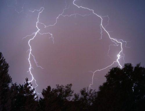 Անձրև, ամպրոպ, քամու ուժգնացում․ մինչև 10 աստիճանով ցրտելու է