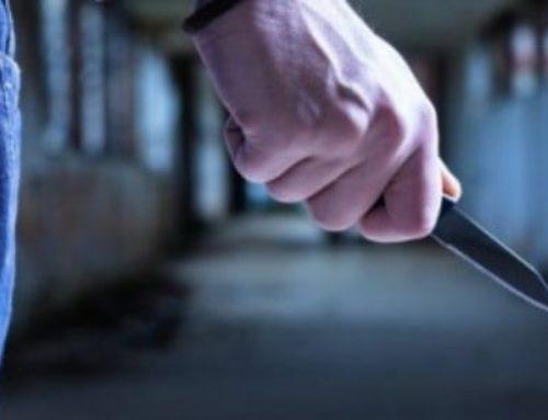 Ծեծկռտուք Երեւանում. գործի են դրել երկաթյա առարկներ ու դանակներ. 2 երիտասարդներ դանակահարվել են
