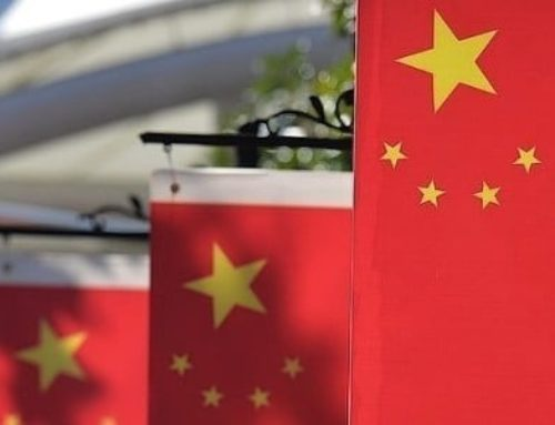 Չինացի դիվանագետը կոչ է արել Պեկինին պատրաստ լինել միջուկային հարված հասցնել ԱՄՆ-ի ուղղությամբ