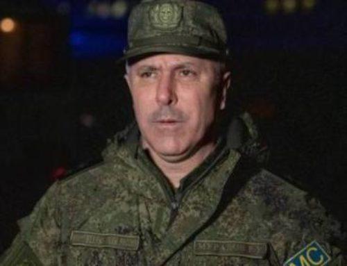 «Հրապարակ»․ Մուրադովի հեռանալուց հետո ադրբեջանցիներն ակտիվացել են. առաջ են ընկնում, որ հետ չընկնեն