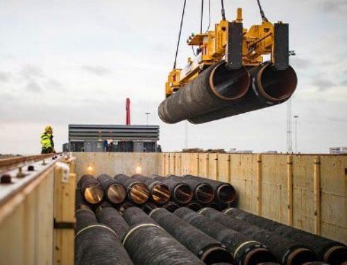 Եվրախորհրդարանի պատգամավորը սպառնացել է «Հյուսիսային հոսք 2»-ը վերածել «ներդրումային ավերակների»