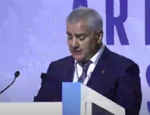 Սամվել Կարապետյան. Ես համաձայն չեմ, որ Հայաստանում համակարգեր են փոխվել, փոխվել են միայն մարդիկ