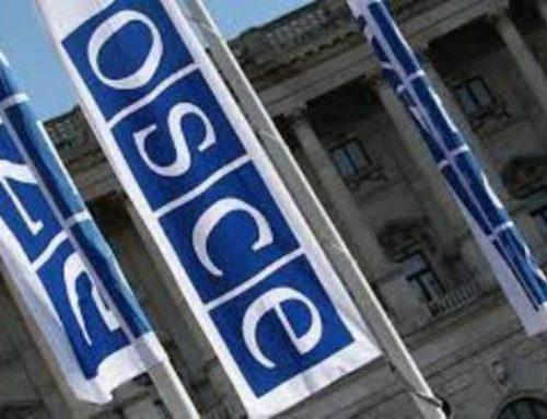 ԵԱՀԿ ՄԽ համանախագահները պետքարտուղարության ներկայացուցիչների հետ քննարկել են ԼՂ հակամարտությունը