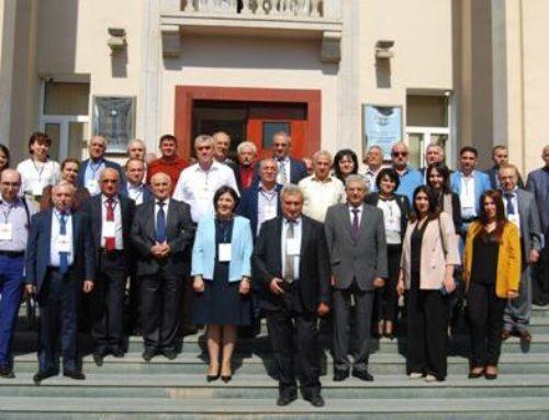 Արցախն ընդունեց ՀՀ անկախության տարեդարձին նվիրված գիտաժողովի մասնակիցներին 6 երկրներից