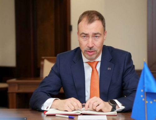 «ԵՄ-ն պատրաստ է օգնել Հայաստանին և Ադրբեջանին հաղթահարել պատերազմի հետևանքները». Հարավային Կովկասի հարցերով ԵՄ հատուկ ներկայացուցիչ