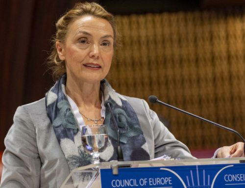 Եվրոպայի խորհուրդն աշխատում է Հայաստանի և Ադրբեջանի միջև վստահության կառուցման ուղղությամբ. ԵԽ գլխավոր քարտուղար