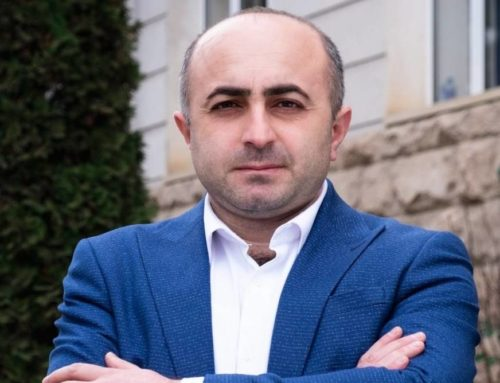 Հայկ Խանումյանի խորհրդականը հայտնվել է սկանդալի կիզակետում. «Ժողովուրդ»