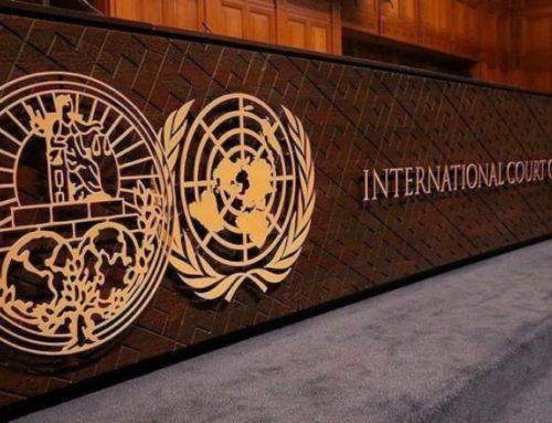 ՀՀ-ն գանգատ է ներկայացրել ՄԱԿ-ի Արդարադատության միջազգային դատարան ընդդեմ Ադրբեջանի