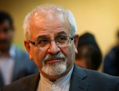 Իրանի ԱԳ փոխնախարարը եռօրյա այցով կժամանի Ադրբեջան