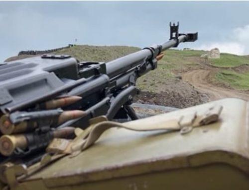 «Տարբեր տրամաչափի զենքերից են հնչել կրակոցները». Կութ գյուղում կրկին կրակոցներ են հնչել