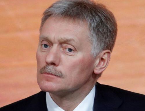Կրեմլն ափսոսանք է հայտնել ՌԴ այցի նախաշեմին Ղրիմի մասով Էրդողանի հայտարարության առնչությամբ