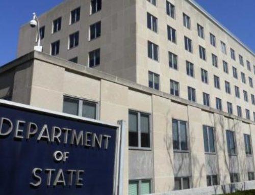 ԱՄՆ-ն հանձնառություն է հայտնել օգնելու ԼՂ հակամարտության չլուծված խնդիրների լուծմանը
