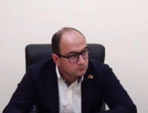 Դատարանի որոշմամբ Արմեն Գեւորգյանը չի կարող մեկնել Ստրասբուրգ՝ մասնակցելու ԵԽԽՎ նիստին. չի մեկնի նաեւ Մամիջանյանը