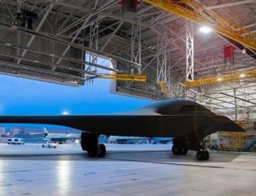 Միանգամից հինգ նորագույն B-21 ռմբակոծիչ է հավաքվում Պենտագոնի պատվերով