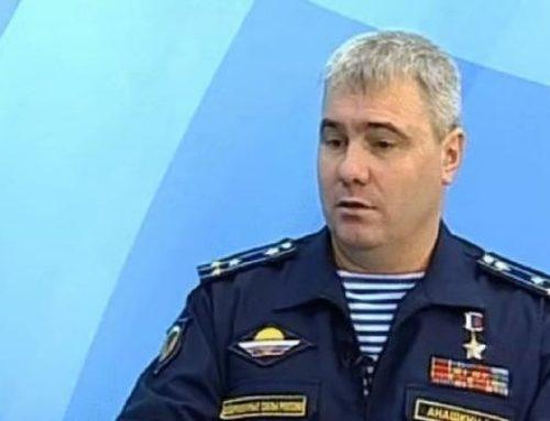 Արցախում տեղակայված ռուս խաղաղապահները նոր հրամանատար կունենան. Կոսոբոկովը հեռանում է